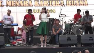 OM SERA Iva Berlian Ra Kuat Mbok Live 25th PT MENARA KARTIKA BUANA