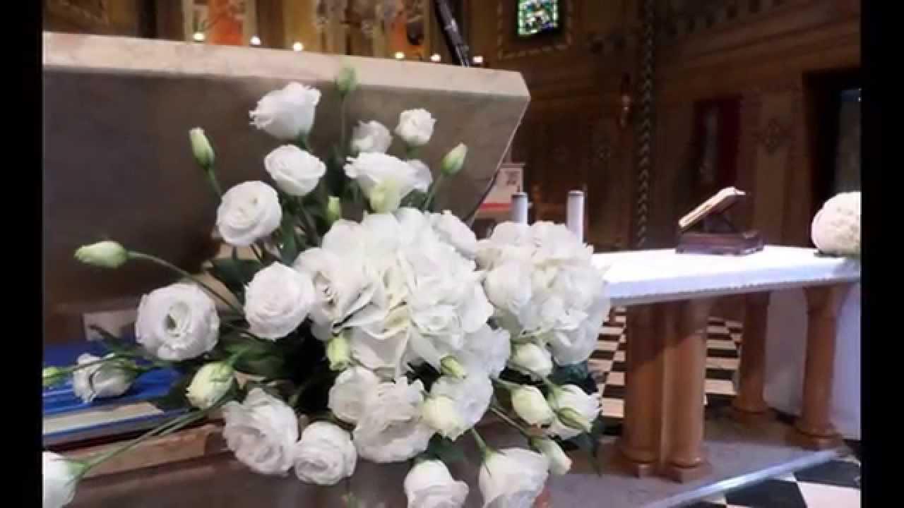Matrimonio In Rosa E Bianco : Iliziantus e chiodi di garofano matrimonio in bianco con