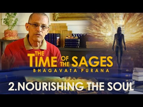 NOURISHING THE SOUL - A Documentary
