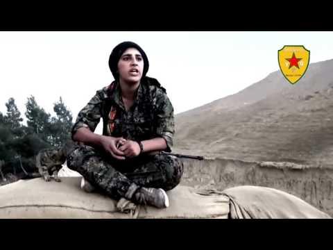 Nuda Buka Kürdistan - Sözleriyle