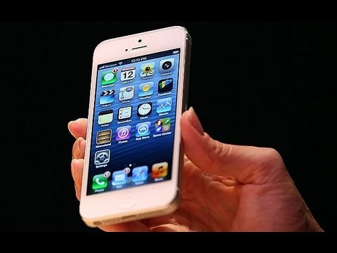 Apple iPhone 5 Review In Hindi