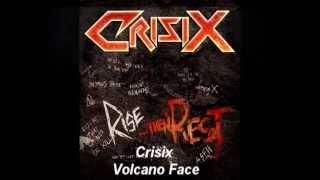 Crisix - Volcano Face