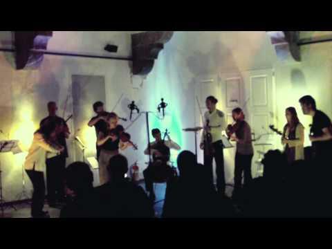 Symbolic Orchestra & Ida Meidell Blylod - Marche de Turcs (J. B. Lully)