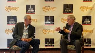Art Shamsky joins Marty's Corner! Celebrate the 1969 Miracle Mets!