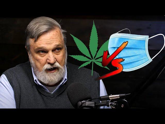Mask Mandates vs Weed Bans? | Doug Wilson