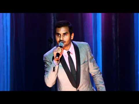 Aziz Ansari - Texting With Girls (Dangerously Delicious)