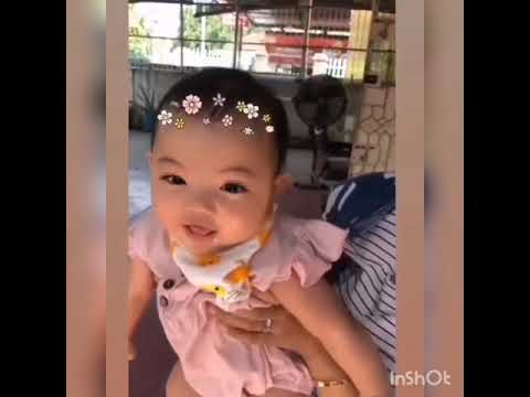 Try Not To Laugh With Funny Baby Video - 2020 New compilation