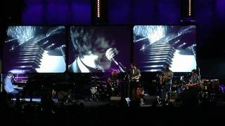 "Jamie Cullum ""Photograph"" Live"