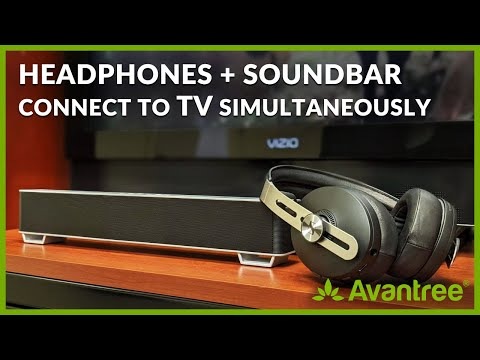 how-to-use-a-bluetooth-headphone-to-watch-tv-with-the-soundbar-on-at-the-same-time?---oasis-plus