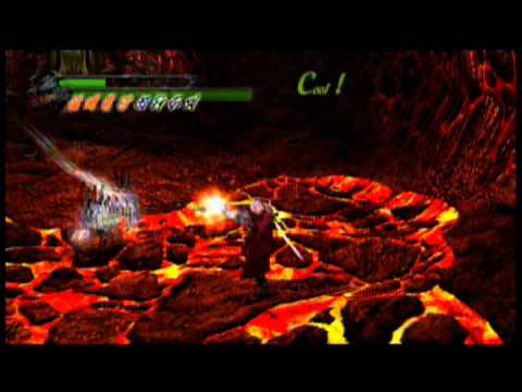 Devil may cry-HD collection Devil May cry mission 21  