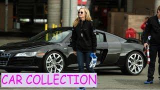 Candice Accola car collection