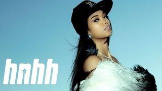 Mila J Talks Smoke, Drink, Break Up, Upcoming Album & The Remix
