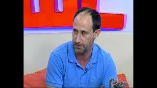 Историк Владислав Улитин: античная цивилизация оставила глубокий след на Кубани