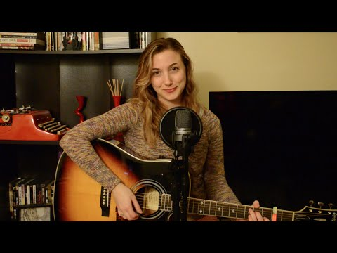 Creep (Radiohead acoustic cover) - Kim Boyko [69]