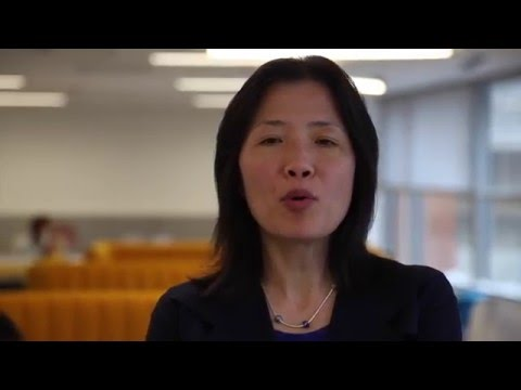 China's Urban Transformation: interview and presentation — Weiping Wu, Tufts University