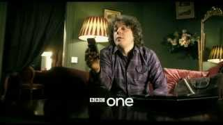 Jonathan Creek Trailer
