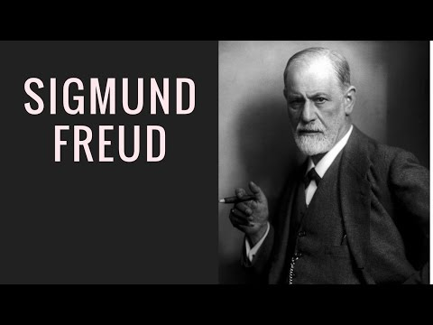 sigmund fraud Discover sigmund freud famous and rare quotes share sigmund freud quotations about psychoanalysis, dreams and ego unexpressed.
