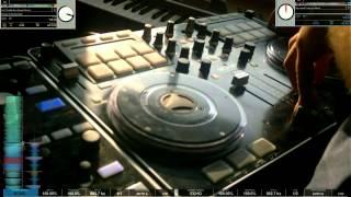 Mixing Electro Dvj Upset - 1 Abril 2013 (First April Mix)