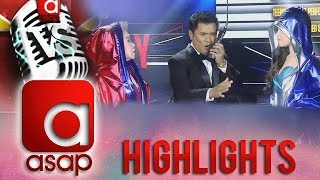 ASAP: Whose voice will dominate between Mica Becerro and Beverly Salviejo