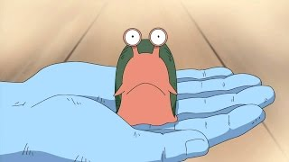 "One Piece - Den Den Mushi ""Ringtones"""