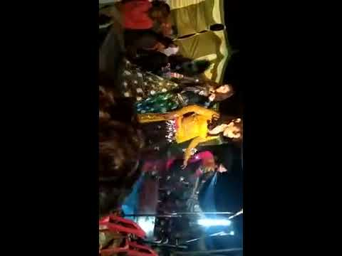 Nanhe Saman Devru puchur puchur Jamui khautauna मामा के श्राद्ध में हुआ प्रोग्राम 20-2-2018(2)