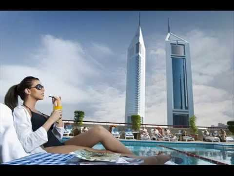 Emirates Best 5 Days Holidays
