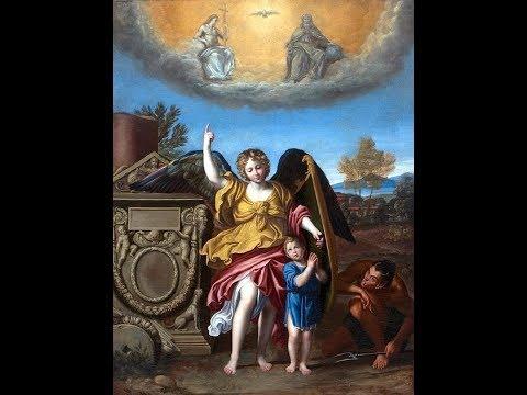 Guardian Angels ~ Fr Ripperger