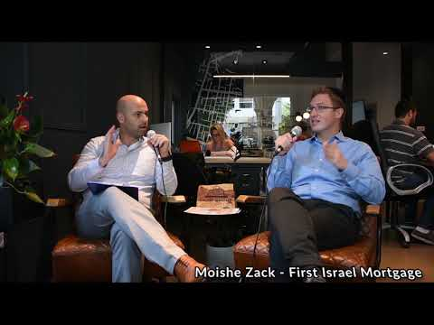 Do I need to be in Israel to obtain a mortgage? Buying Smart in Israel with Moishe Zack