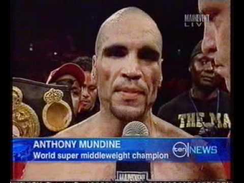 Funny Boxing Part 4 (Kostya Tszyu, Anthony Mundine)