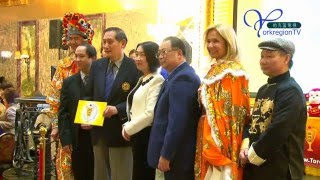 TCMA Award Gala  20160115 華媒獎頒獎晚宴 - P2 -Award Presentation
