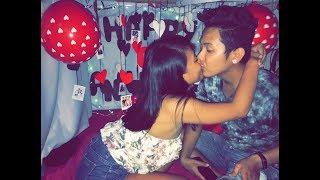 Video Anniversary Surprise for my Boyfriend/Celebration download MP3, 3GP, MP4, WEBM, AVI, FLV September 2018