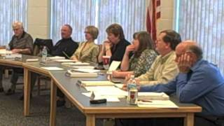 BRPS Board of Education deliberates in choosing superintendent