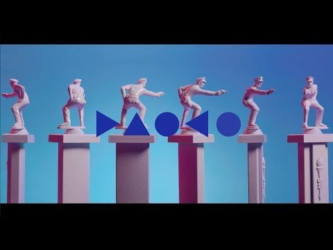 DAOKO 『BANG!』 Music Video[HD]