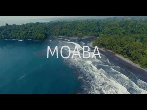 The Ocean's heart is beating | Equatorial Guinea