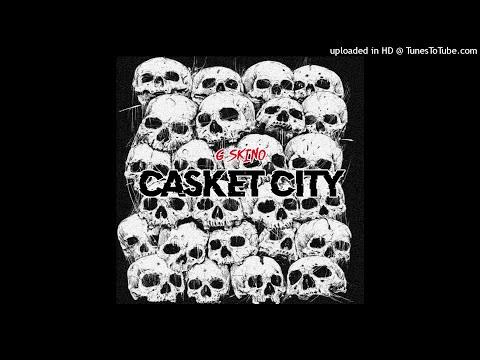 GSkino - Casket City [OFFICIAL AUDIO]
