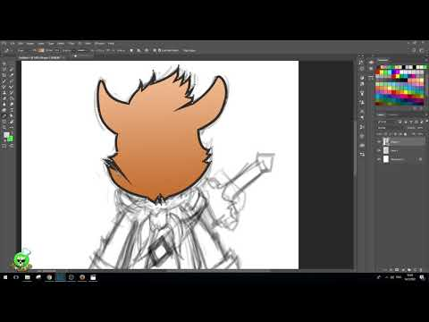 SMT Graphic Design Workshop Part 6 - Vector Attribute