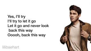 Riverdale 1x06 -  I'll Try (Lyrics)(Full Version) by KJ Apa