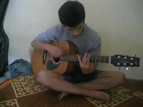 Wings you are the hero - cover by bui tien manh