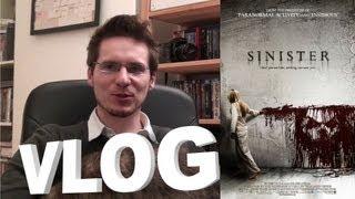 Vlog - Sinister