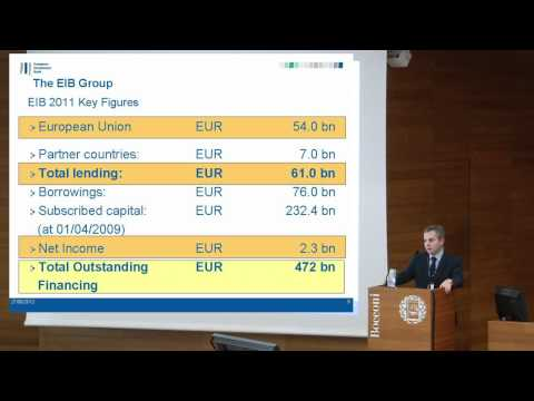 2. Fueling European Union Growth - Dario Scannapieco