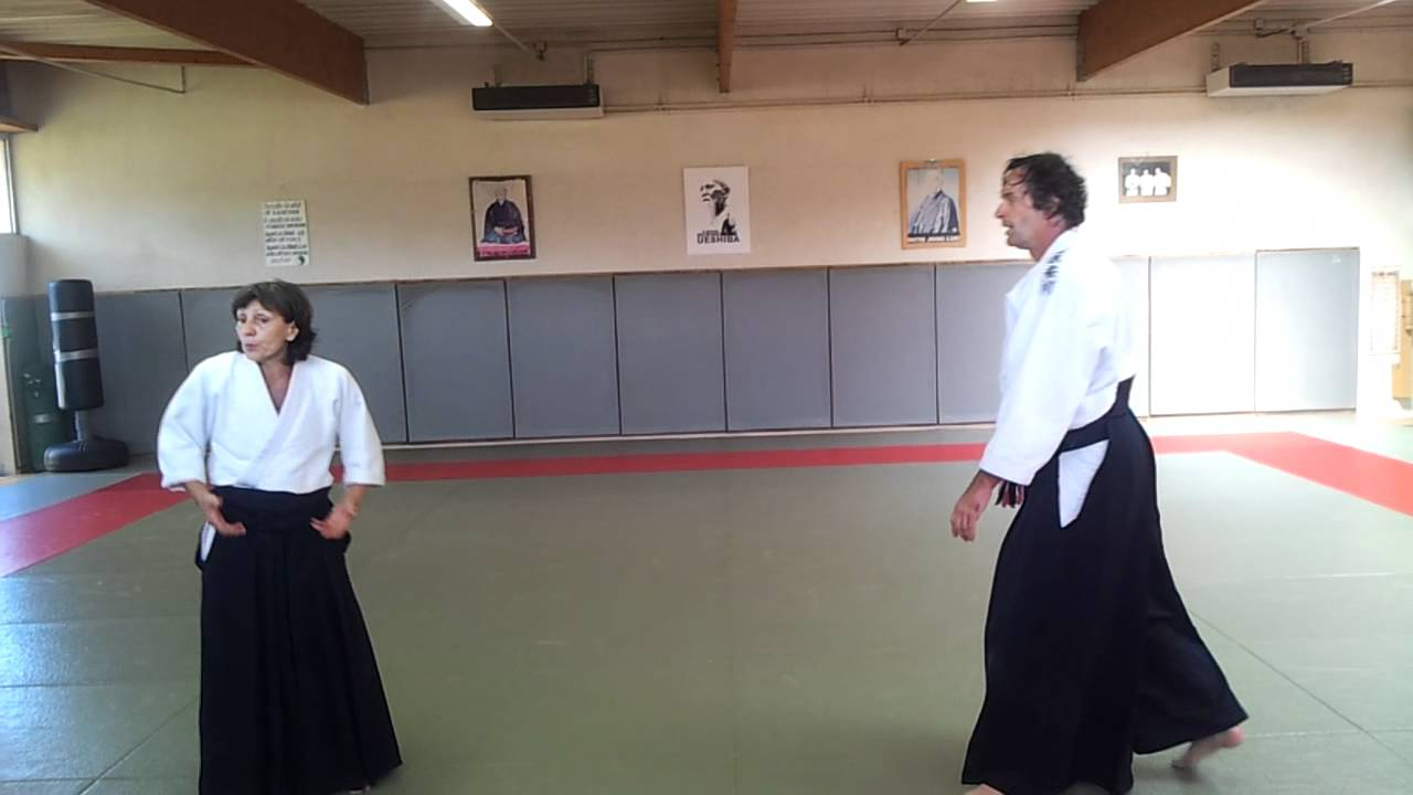 club aikido a marseille