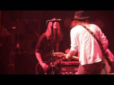 Whiskey Myers - Headstone (LIVE)