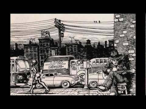 Hot Fingers - Lonnie Johnson & Blind Willie Dunn (Eddie Lang)