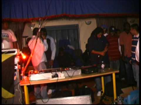 Musical Touch Sound system @ VIP ROOM with Mighty & killamanjaro sound 2005