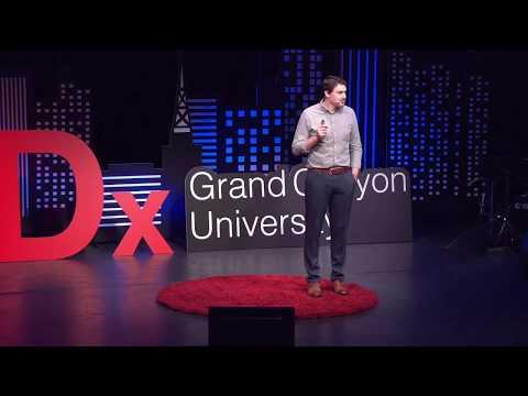 A Conversation Around Abortion And Community   Josiah Friedman   TEDxGrandCanyonUniversity