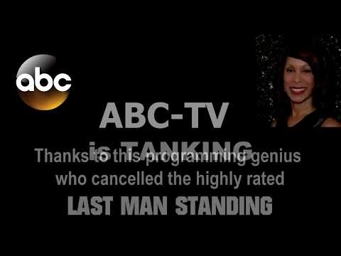 ABC-TV Fail 2018 - FEWEST Viewers Among The 4 Biggest Networks