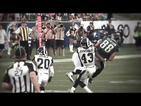 Philadelphia Eagles NFC Championship Game Hype Video