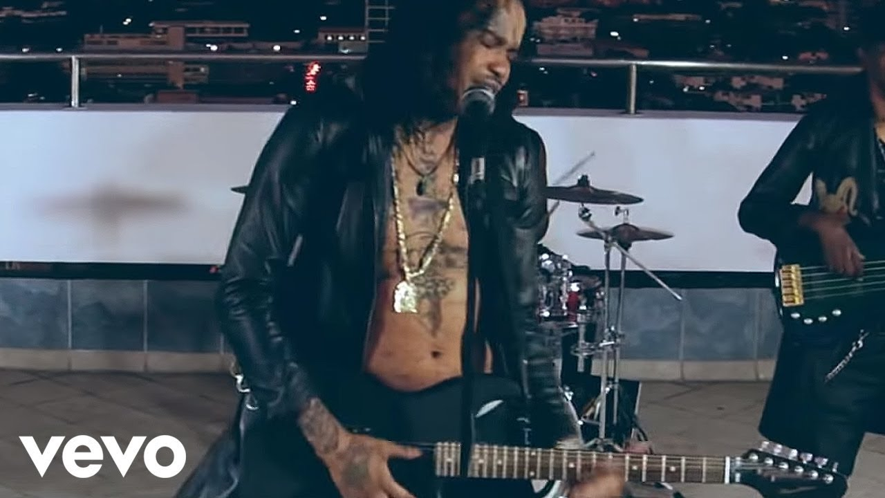 Download Tommy Lee Sparta - HERO  (Official Music Video)