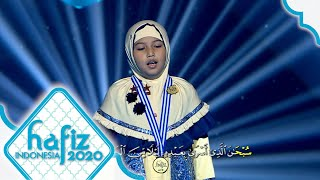 HAFIZ INDONESIA 2020 | Anisa Hafiz Indonesia 2019 [23 Mei 2020]