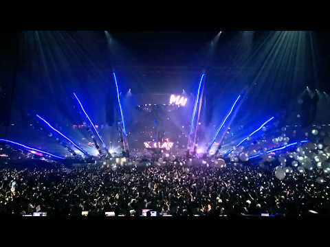 Sensation Amsterdam 2014 : The Pleasure Dome : Martin Garrix